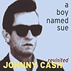 Compilation - A Boy Named Sue - Johnny Cash Revisited