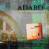 Adaro - Words Never Spoken - Ext. Ed.