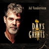 Ad Vanderveen - Days Of The Greats
