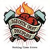 Agnostic Front/Discipline - Working Class Heroes