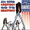 Compilation - All Good Cretins Go To Heaven - A Tribute To The Ramones