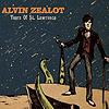 Alvin Zealot - Tears Of St. Lawrence