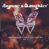 Anyone's Daughter - Requested Document Live 1980-1983 Vol. 2