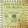 Asaf Avidan & The Mojos - Poor Boy / Lucky Man