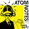 Atom Notes - Spare Parts