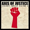 Compilation - Axis Of Justice Concert Series Volume 1