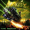Axxis - Time Machine