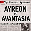 Ayreon vs. Avantasia - Elected