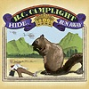 B.C. Camplight - Hide, Run Away