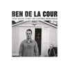 Ben De La Cour - The High Cost Of Living Strange