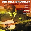 Big Bill Broonzy - Amsterdam Live Concerts 1953