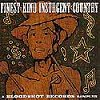 Compilation - Finest Kind Insurgent Country