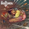 The Boatsmen - City Sailors