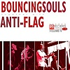 Bouncing Souls / Anti-Flag - BYO Split Series Vol. IV