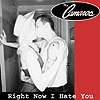 The Camaros - Right Now I Hate You