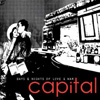Capital - Days And Nights Of Love And War