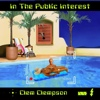 Clem Clempson - In The Public Interest