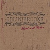 Colin Brooks - Blood And Water