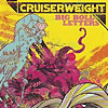 Cruiserweight - Big Bold Letters