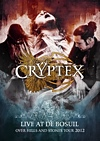 Cryptex - Live at De Bosuil - Over Hills And Stones Tour