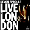 Devon Sproule - Live In London