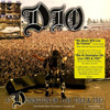 Dio - Dio At Donington UK - Live 1983 & 1987