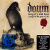 Down - Diary Of A Mad Band - Europe In The Year Of VI