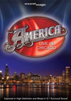 America - Live In Chicago