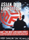 Asian Dub Foundation - Keep Banging On The Wall