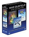 Mike Oldfield - DVD Collection