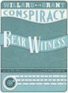 Willard Grant Conspiracy - Bear Witness
