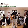 Edson - Every Day, Every Second