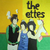 The Ettes - Look At Life Again Soon / The Danger Is