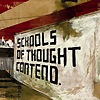 From Monument To Masses - Schools of Thought Contend