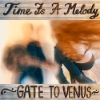 Gate To Venus - Time Is A Melody