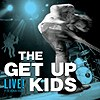 The Get Up Kids - Live! @ The Granada Theater