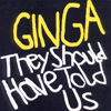 Ginga - They Should Have Told Us