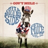 Gov't Mule - Stoned Side Of The Mule Vol. 1&2