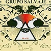 Grupo Salvaje - In Black We Trust