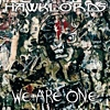 Hawklords - We Are One