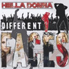 Hella Donna - Different Faces