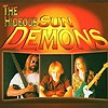 The Hideous Sun Demons - The Hideous Sun Demons