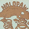 Holopaw - Quit +/Or Fight!