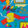 Hooded Fang - Gravez