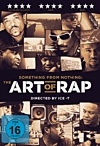 Ice-T - Something From Nothing: The Art Of Rap