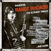 Compilation - Immortal Randy Rhoads - The Ultimate Tribute