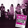 Jefferson Airplane - Setlist - The Very Best Of Jefferson Airplane Live