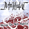 John Huldt - Rules Do Not Apply