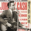 Johnny Cash - Bootleg Vol III: Live Around The World
