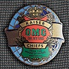 Kaiser Chiefs - Oh My God EP